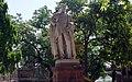 Lord Reay Statue Willingdon Morbi - panoramio.jpg