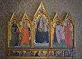 Lorenzo di Niccoló 1392 a1411 polittico Madonna.JPG