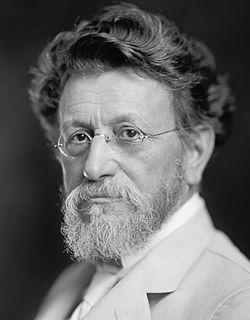 Louis F. Post American writer