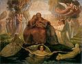 Louis Janmot - Poème de l'âme 1 - Génération divine.jpg