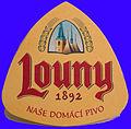 Louny Brauerei (CZ) Bierdeckel.jpg
