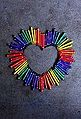 Love Heart With Rainbow Crayons (4456978157).jpg