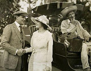 <i>Love Insurance</i> 1919 film by Donald Crisp