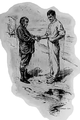 Love among the chickens plate 160-161.png
