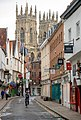 Lower Petergate in York, England.jpg