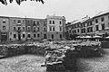 Lublin, fundamenty kościoła św. Michała, 2 poł. XIII.jpg