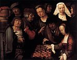 Lucas van Leyden - The Game of Chess - WGA12919.jpg