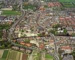 Luchtfoto Hillegom 1987 - HUA-50271.jpg