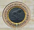 Lucien Cariat plaque - 46 rue Boissanade, Paris 14.jpg