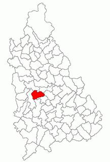Lucieni,  Dâmboviţa, Romania