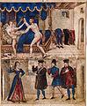 Lucretia's rape by Sextus Tarquinius, and her suicide.jpg