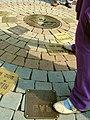 Ludbreg - Center of the world - Centar svijeta - panoramio.jpg