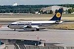 """Lufthansa Cargo Boeing 737-230C D-ABGE """"Erlangen"""" (26922960930).jpg"""