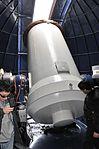 Lunar Laser Ranging at the Observatoire de la Côte d'Azur DSC 0733 (10782569014).jpg