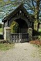 Lych gate, Eye Church - geograph.org.uk - 1261739.jpg