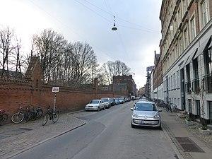 Møllegade - Møllegade.
