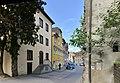 Mühletorplatz 14 Nordseite, Feldkirch 1.JPG
