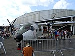 M-28 - Bdg Air Fair 46 5-2016.jpg