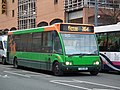 M-Travel, Optare Solo (YJ51 XSR) (11571088374).jpg