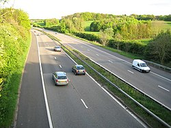 M10 Motorway (1959 - 2009) - geograph.org.uk - 1279637.jpg