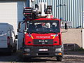 MAN, Magirus ALP 270, Fire Technics NV, Fire engine, Brandweer Antwerpen pic1.JPG