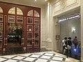 MC 澳門 Macau 路氹城 Cotai 澳門巴黎人 The Parisian Macao hotel interior doors decoration Nov 2016 SSG.jpg