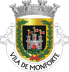 Coat of arms of Monforte