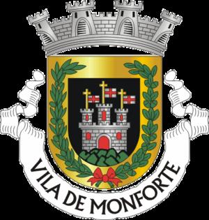 Monforte, Portugal - Image: MFT