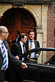 MP Rutte bij het Torentje voor vertrek naar Barroso (5387633454).jpg