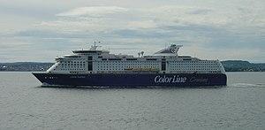 Color Line (ferry operator)