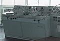MS HAKKODA MARU propeller control console 1968.jpg