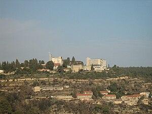 Ma'ale HaHamisha - Image: Maale Ha Khamisha 2