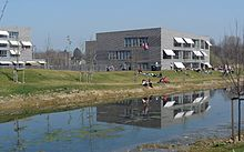 Maastricht, United World College5.jpg