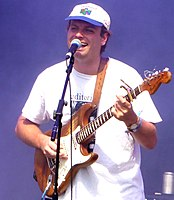 Picture of a band or musician: Mac Demarco