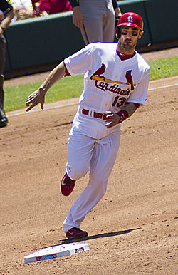 Matt Carpenter (baseball) - Wikipedia