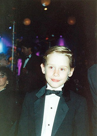 Trial of Michael Jackson - Former child star Macaulay Culkin (pictured in 1991) testified that he had shared a bed with Jackson but had never been abused.