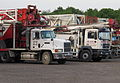 Mack and MAN Owned and operated by P.R Marriot of Claycross.jpg