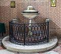 Madonna dell'Orto (Venice) - Interior - Baptismal Fonts.jpg