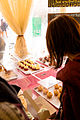 Magnolia Bakery, 401 Bleecker Street, New York, NY 10014, USA - Jan 2013 G.JPG