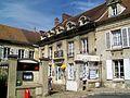 Magny-en-Vexin (95), hôtel du Bras d'Or, 31 place d'Armes.jpg