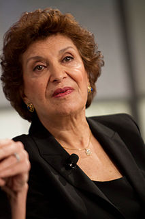 Mahnaz Afkhami Human rights and gender equality activist