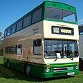 Maidstone & District bus 5201 (A201 OKJ), M&D 100 (3).jpg