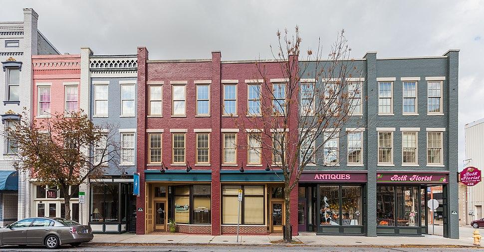 Main St., Lafayette, Indiana, Estados Unidos, 2012-10-15, DD 02
