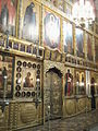Main iconostasis of Annunciation Cathedral in Moscow 03 by shakko.jpg