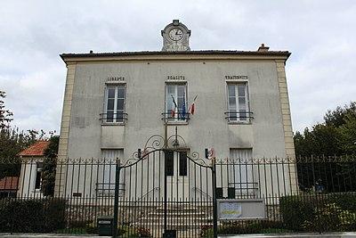 Chanteloup-en-Brie
