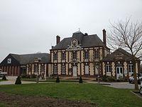 Mairie d'Amfreville-la-Mi-Voie.JPG