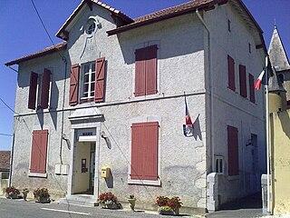 Saint-Médard, Pyrénées-Atlantiques Commune in Nouvelle-Aquitaine, France