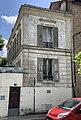 Maison 3 avenue Rabelais Montreuil Seine St Denis 1.jpg