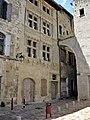 Maison des Chevaliers - Viviers - Ardèche © by Besenbinder - panoramio.jpg