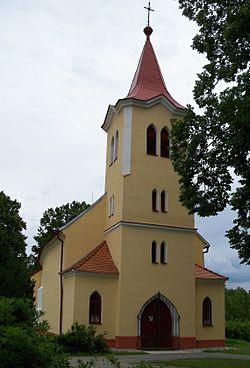 Majdalena, kostel sv Maří Magdaleny.jpg